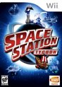 Space Station Tycoon