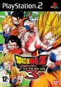 DBZ Budokai Tenkaichi 3 PS2