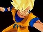 V�deo DBZ Budokai Tenkaichi 3, Vídeo del juego 1