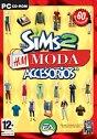 Los Sims 2 H&M Moda Accesorios