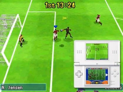 Pro evolution soccer 2008 nds descargar whatsapp