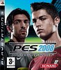 PES 2008 PS3