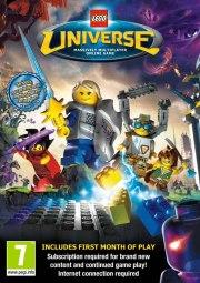 LEGO Universe Mac