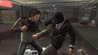La Conspiración Bourne (Xbox 360)