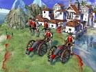 Civilization Revolution - Pantalla