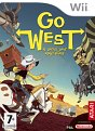 Lucky Luke: Go West! Wii