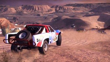 MX vs ATV Untamed (PlayStation 3)