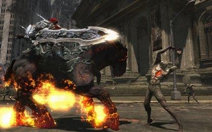 Darksiders (PlayStation 3)