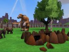 Imagen Zoo Tycoon 2: Extinct Animals (PC)