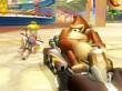 Vídeo del juego 1 (Mario Kart Wii)