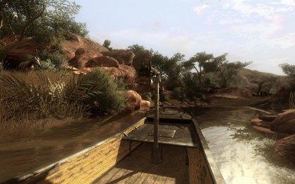 Far Cry 2 (Xbox 360)