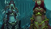 Video WoW Wrath of the Lich King - Vídeo oficial 2