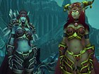 Vdeo WoW: Wrath of the Lich King: V&iacute;deo oficial 2