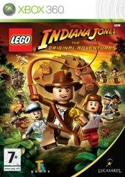 LEGO Indiana Jones Xbox 360