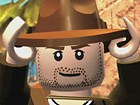 V�deo LEGO Indiana Jones Trailer oficial 2