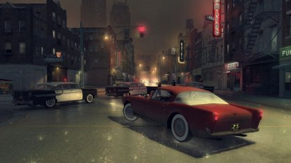 Mafia 2 (PlayStation 3)