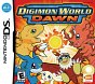 Digimon World: Dawn DS