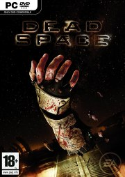 Car�tula oficial de Dead Space PC