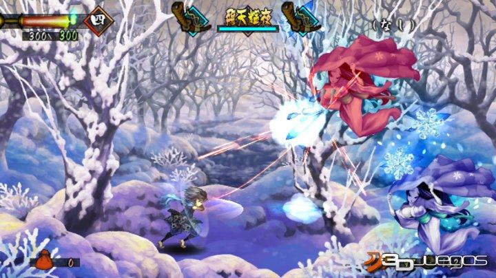 Muramasa The Demon Blade - An�lisis