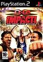 TNA iMPACT! PS2