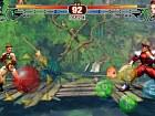 Street Fighter IV - Imagen iOS