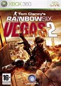Rainbow Six Vegas 2 X360
