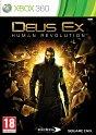 Deus Ex: Human Revolution X360