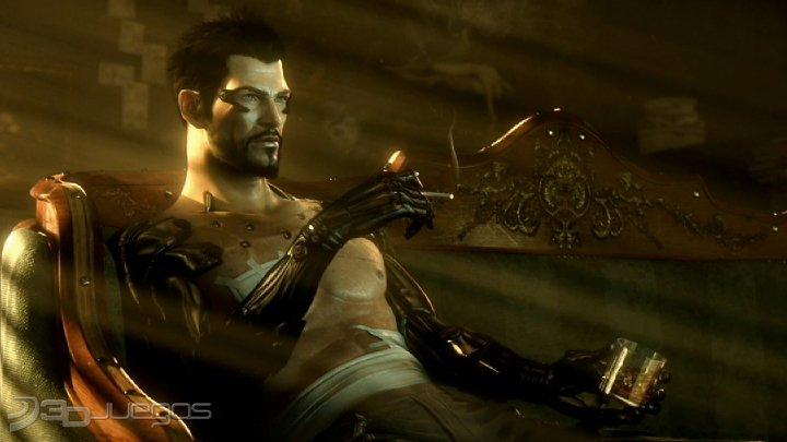 Deus Ex Human Revolution - Avance