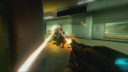 F.E.A.R. 2 Project Origin an�lisis