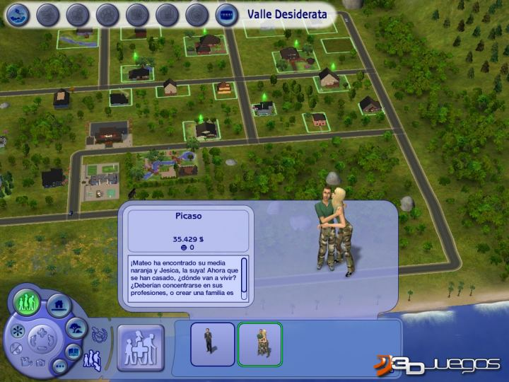Trucos Para Los Sims 2 Deluxe Pc