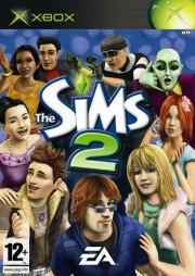 Los Sims 2 XBOX