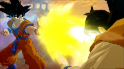 Dragon Ball Z Burst Limit an�lisis