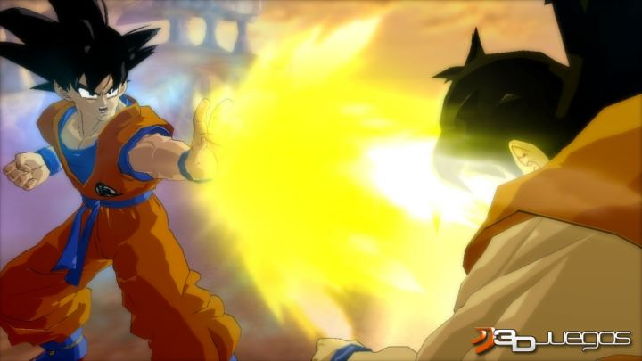 Dragon Ball Z Burst Limit - An�lisis