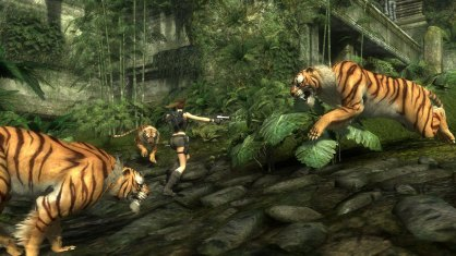 Tomb Raider Underworld (PC)