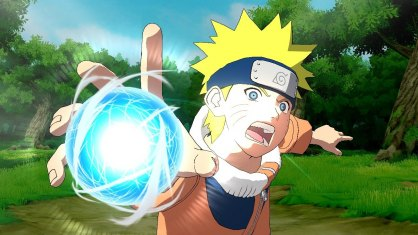 Naruto Ultimate Ninja Storm an�lisis