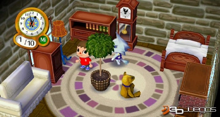 Animal crossing city folk an lisis wii 7 5 10 3djuegos - Coupe animal crossing wii ...