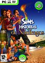 Los Sims Historias de N&aacute;ufragos