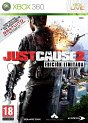 Just Cause 2 X360