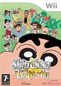 Shin chan &iexcl;Las Nuevas Aventuras para Wii!