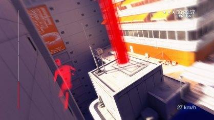 Mirror�s Edge (Xbox 360)