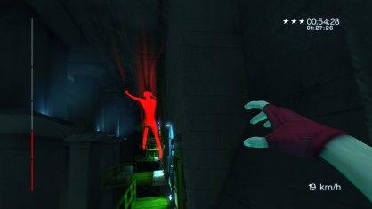 Mirror�s Edge (PlayStation 3)