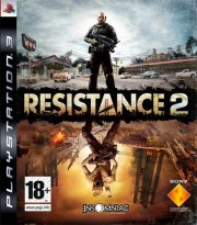 Resistance 2 PS3