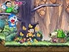 Doraemon DS - Pantalla