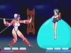 Arcana Heart - Vídeo del juego 1