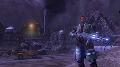 Red Faction Guerrilla an�lisis