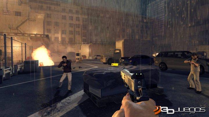 juego 007 ps2: