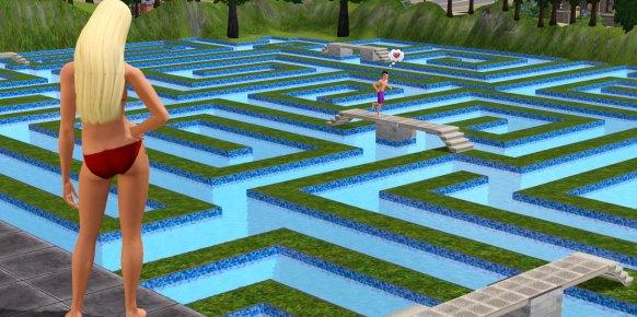 Los Sims 3 (Xbox 360)
