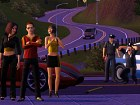 Pantalla Los Sims 3