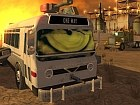 V�deo Vigilante 8: Arcade: