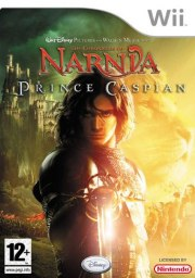 Narnia: El Príncipe Caspian